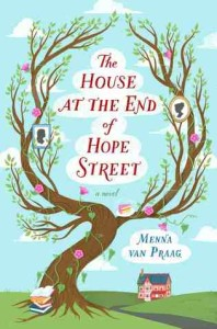 Review: The House at the End of Hope Street, Menna van Praag