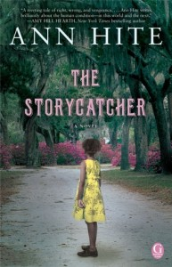 Review: The Storycatcher, Ann Hite
