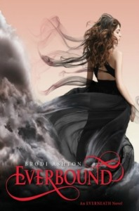 Review: Everbound, Brodi Ashton