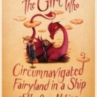 Review: The Girl Who Circumnavigated in a Ship of Her Own Making by Catherynne M. Valente