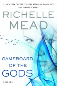 Review: Gameboard of the Gods, Richelle Mead