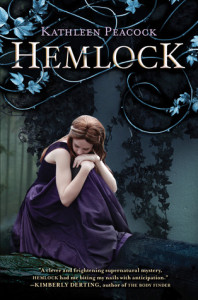 Review: Hemlock, Kathleen Peacock