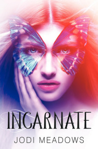 Review: Incarnate, Jodi Meadows