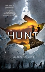 Review: The Hunt, Andrew Fukuda