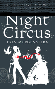 Review: The Night Circus, Erin Morgenstern
