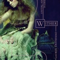 Review: Wither, Lauren DeStefano