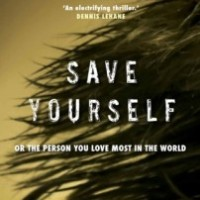 Review: Save Yourself, Kelly Braffet