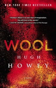 Review: Wool, Hugh Howey