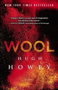 Review: Wool, Hugh Howey