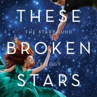 Review: These Broken Stars, Amie Kaufman and Meagan Spooner