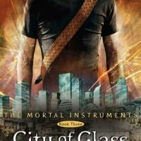 Review: City of Glass, Cassandra Clare