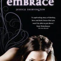 Review 2: Embrace, Jessica Shirvington