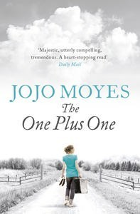 Review: The One Plus One, Jojo Moyes