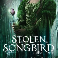 Review: Stolen Songbird, Danielle L Jensen