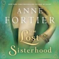Review: The Lost Sisterhood, Anne Fortier
