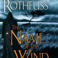 Review: The Name of the Wind, Patrick Rothfuss