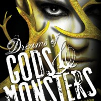 Review: Dreams of Gods and Monsters, Laini Taylor