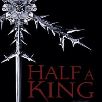 Review: Half a King, Joe Abercrombie