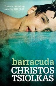 Review: Barracuda, Christos Tsiolkas