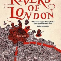 Review: Rivers of London, Ben Aaronovich