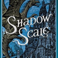 Review: Shadow Scale, Rachel Hartman