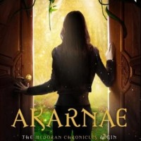 Review: Akarnae, Lynette Noni
