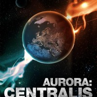 Blog Tour: Aurora: Centralis, Amanda Bridgeman