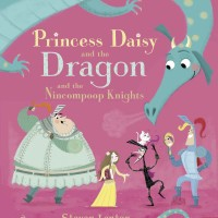 Kids Corner: More Dragons!