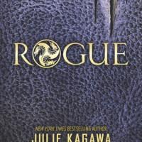 Review: Rogue, Julie Kagawa