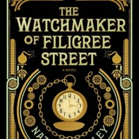 Review: The Watchmaker of Filigree Street, Natasha Pulley