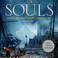 Review: A Crucible of Souls, Mitchell Hogan