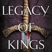 Review: Legacy of Kings, Eleanor Herman