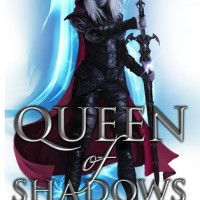 Review: Queen of Shadows, Sarah J Maas