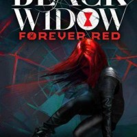 Review: Black Widow: Forever Red, Margaret Stohl