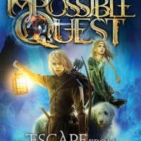 Series Spotlight: The Impossible Quest series, Kate Forsyth