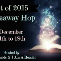 Best of 2015 Giveaway