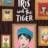 Review: Iris and the Tiger, Leanne Hall