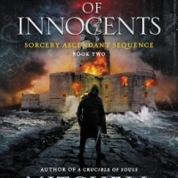 Review: Blood of Innocents, Mitchell Hogan