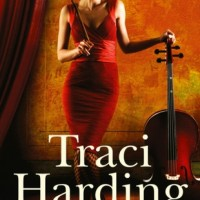 Review: The Storyteller's Muse, Traci Harding