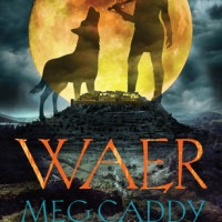 Review: Waer, Meg Caddy