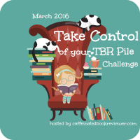 Special Feature: Take Control of Your TBR