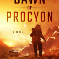 Review: Dawn of Procyon, Mark R Healy
