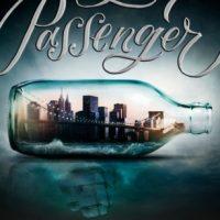 Review: Passenger, Alexandra Bracken