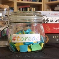 Discussion: The #toread Jar