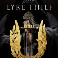 Review: The Lyre Thief, Jennifer Fallon
