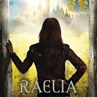 Review: Raelia, Lynette Noni