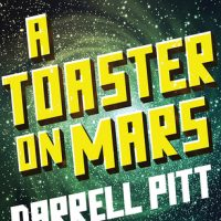 Review: A Toaster on Mars, Darrell Pitt