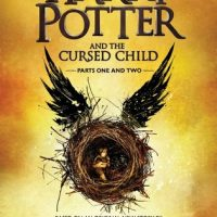 Review: Harry Potter and the Cursed Child, JK Rowling et al