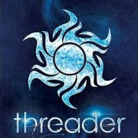 Review: Threader, Rebekah Turner