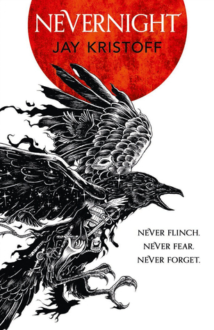 Review: Nevernight, Jay Kristoff
